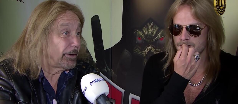 Judas Priest o wiernych metalowcach