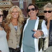 Keith Richards: Córki mogą wciągnąć moje prochy