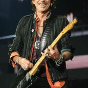 Keith Richards: Narkotyki nie wpłynęły na moją kreatywność