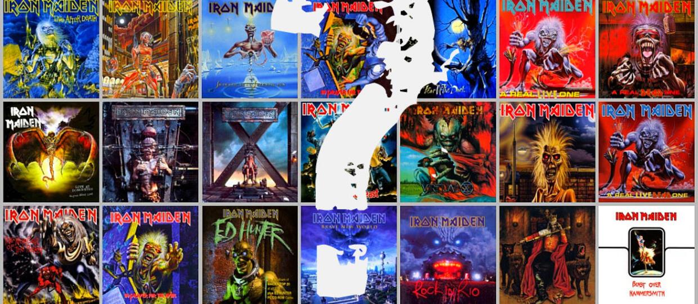 Która płyta Iron Maiden jest najlepsza?