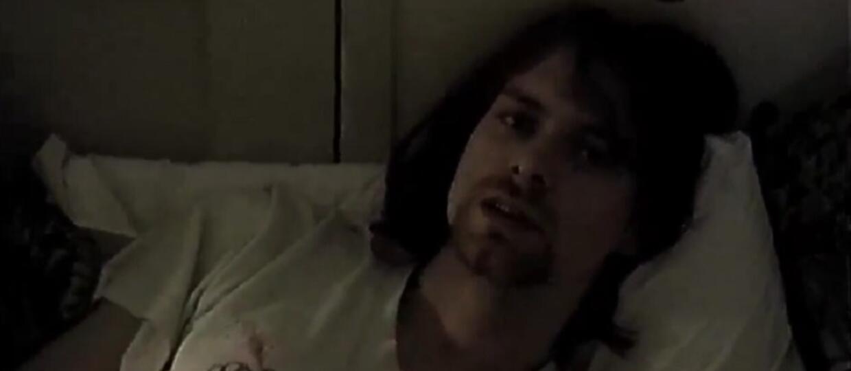 Kurt Cobain o robakach i pasożytach w tyłku