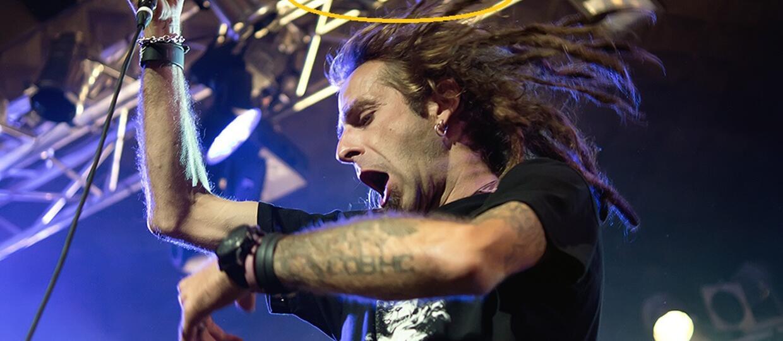 Lamb Of God gra chrześcijański metal?
