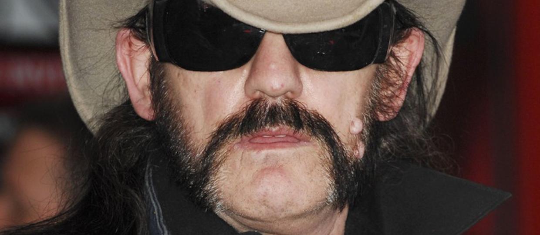 Lemmy: Mam dosyć pytań o to, kiedy umrę