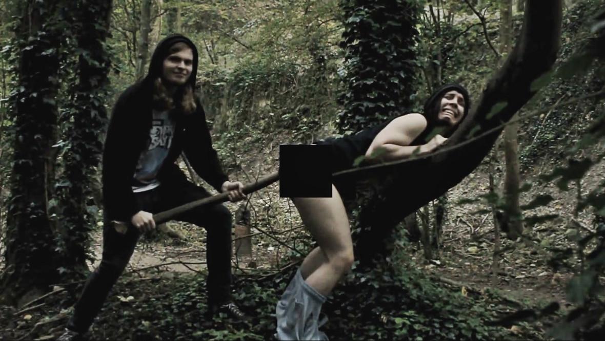 Leśny metal rozpala uczucia