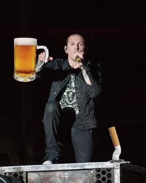 Linkin Park wprowadza prohibicję dla Polaków