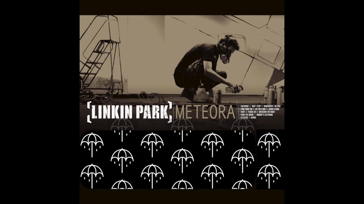 Mashup Linkin Park i Bring Me The Horizon
