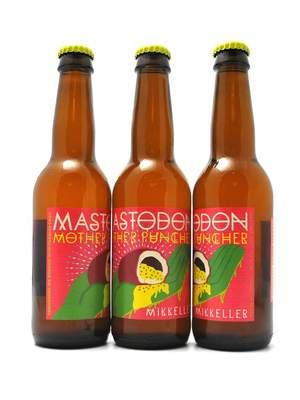 Mastodon spuszcza łomot o smaku marakui