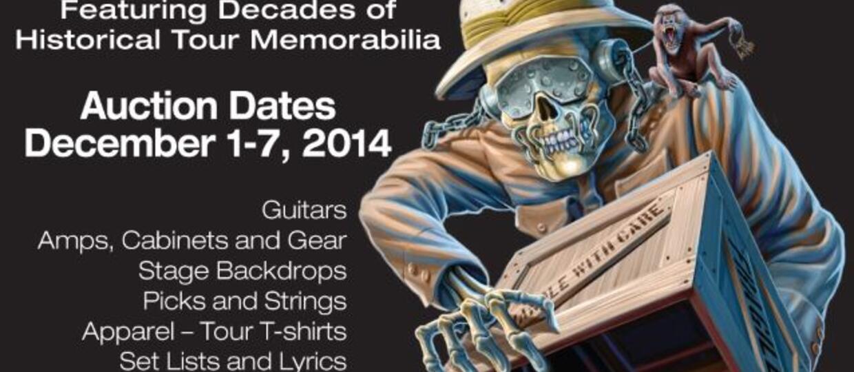 Megadeth się sprzedaje!