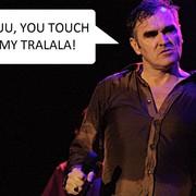 Morrissey: TSA jest gorszy niż ISIS