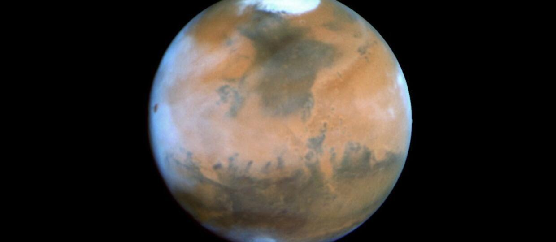 Naukowiec, który odkrył wodę na Marsie grał metal