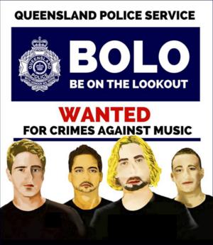 Nickelback winny zbrodni przeciwko muzyce?