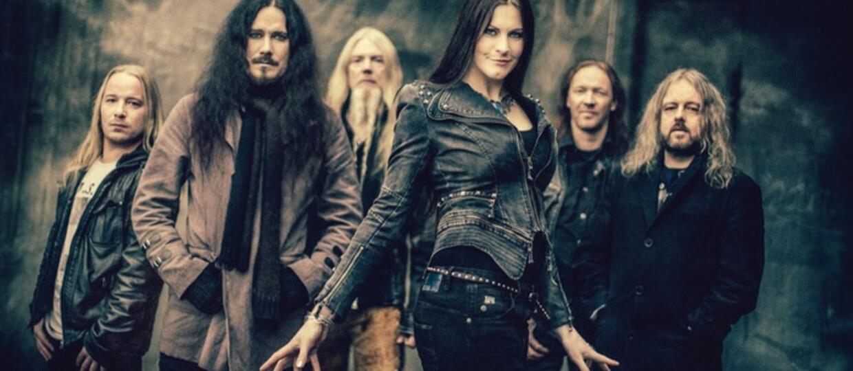 Nightwish z własną kolekcją biżuterii