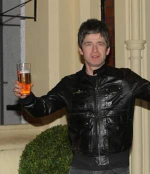 Noel Gallagher i dożywotni lager!