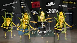 Nu metal z kukurydzy to...