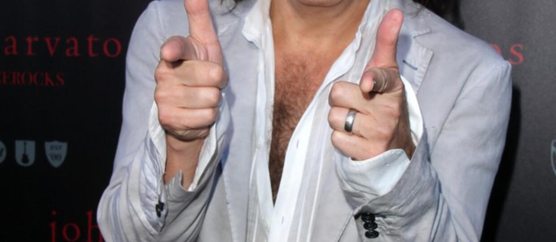 Paul Stanley z Kiss z własną linią ubrań