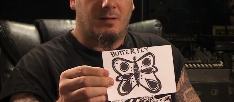 Phil Anselmo daje lekcję prawdziwego metalu