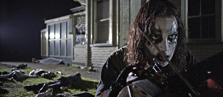 """Piekło klasy B schodzi na ziemię w filmie """"Deathgasm"""""""