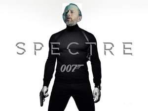 Radiohead w nowym Bondzie?