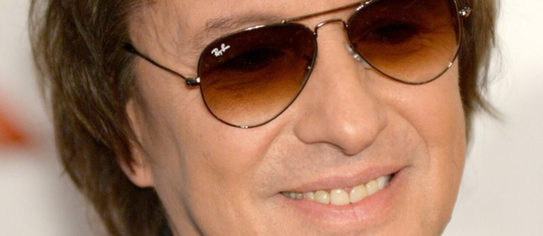 Richie Sambora przygotowuje serial dla HBO
