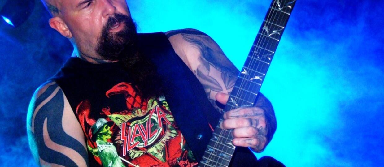 Slayer testuje dźwięk… przed nową płytą?