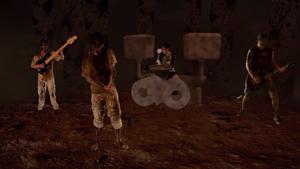Slayer w pierdmetalowym teledysku