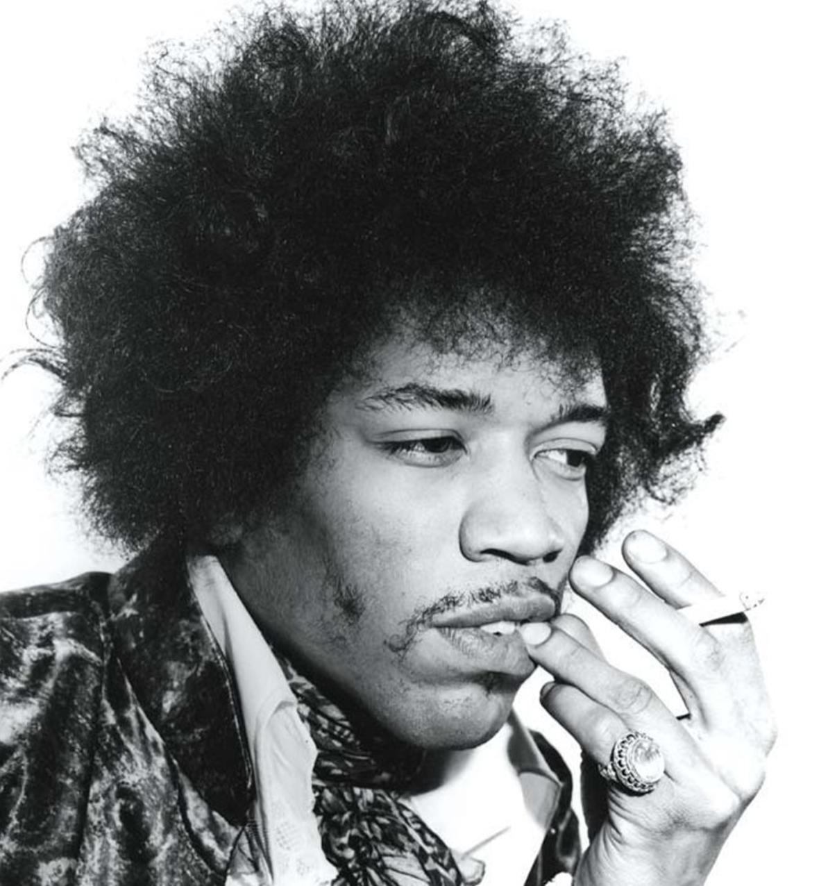 The Jimi Hendrix Park powstanie w 2015!
