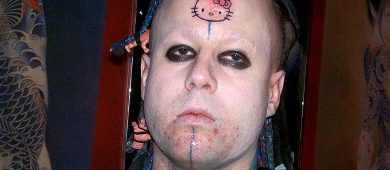 TOP 15 najgorszych muzycznych tatuaży