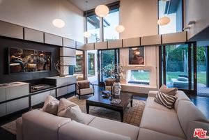 Trent Reznor sprzedaje dom