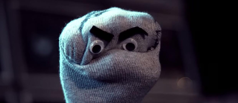 Wściekła bawełniana Pantera