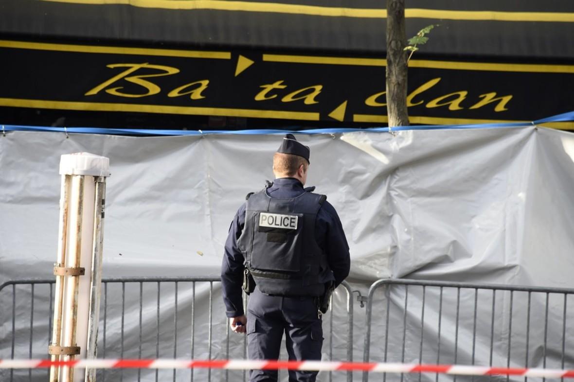 Zamach w Paryżu to zemsta Boga?