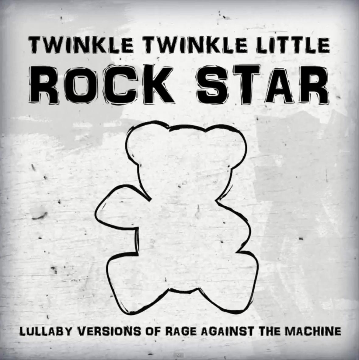 Zaśnij słodko z Rage Against The Machine!
