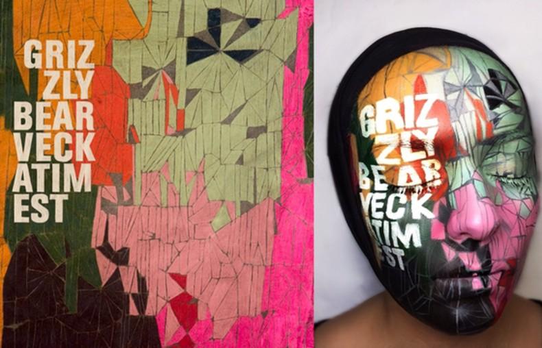 """Grizzly Bear - """"Veckatimest"""""""