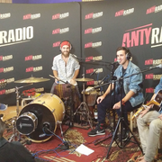 Antyradio Unplugged: Jak było na koncercie Clock Machine?