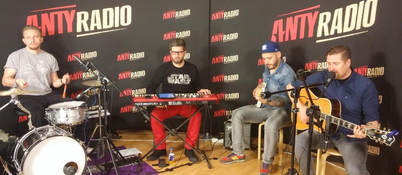 Antyradio Unplugged: Jak było na koncercie OCN?