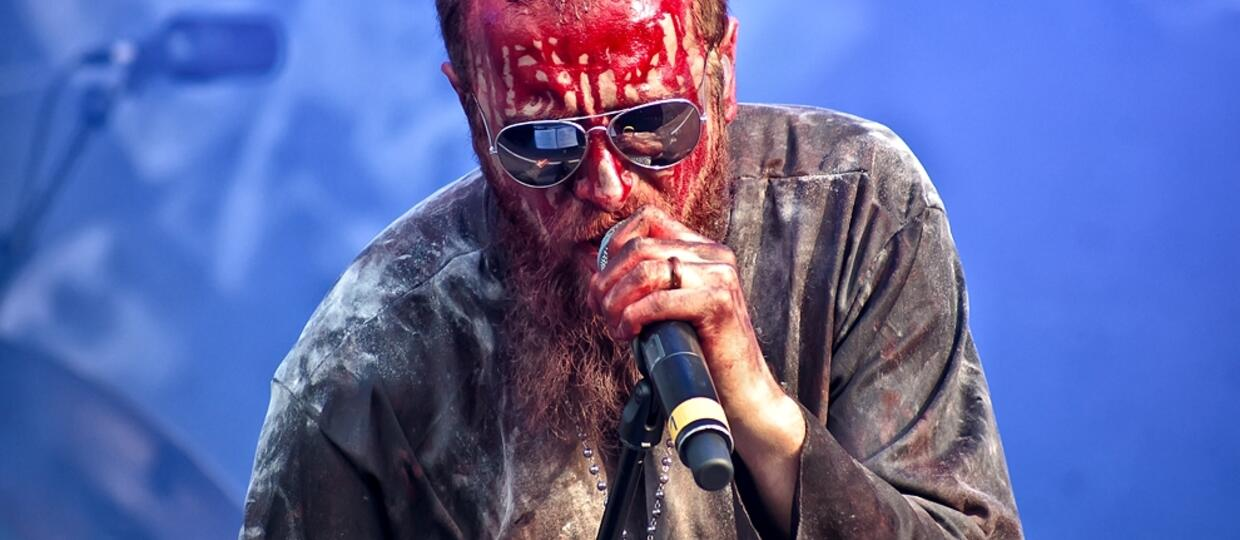 Bloodbath na Wacken Open Air 2015 [GALERIA]
