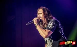 Dream Theater i Riverside na Metal Hammer Festival 2015 [GALERIA]
