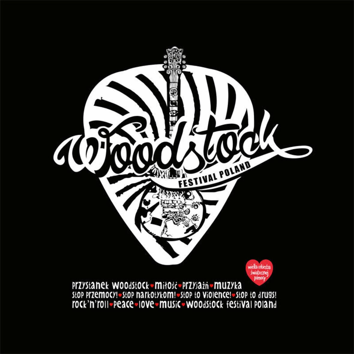 Dream Theater na 21. Przystanku Woodstock!