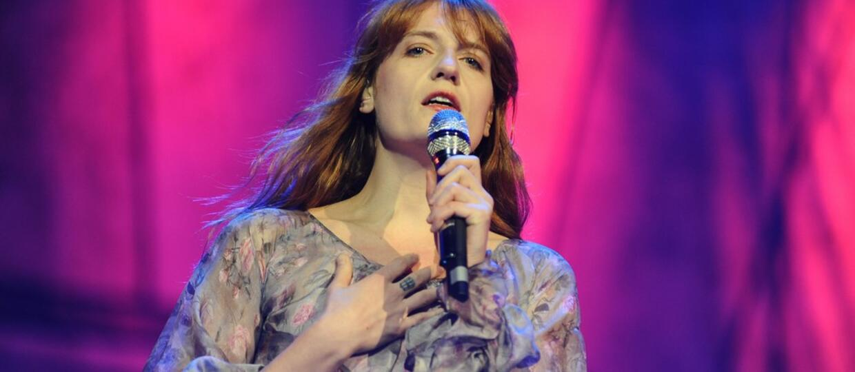 Florence and the Machine zagra na Open'erze 2016
