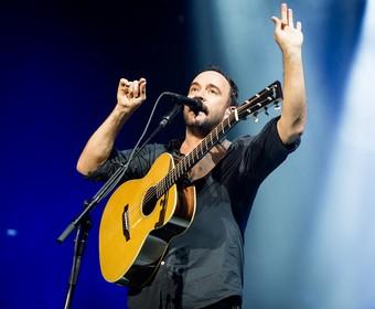 Jak było na koncercie Dave Matthews Band w Polsce?