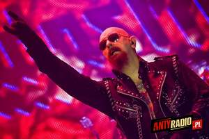 Judas Priest i Five Finger Death Punch w Łodzi [GALERIA]