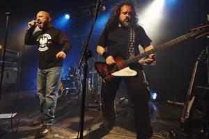 Klasz Ov The Sejtans X w Progresja Music Zone [GALERIA]