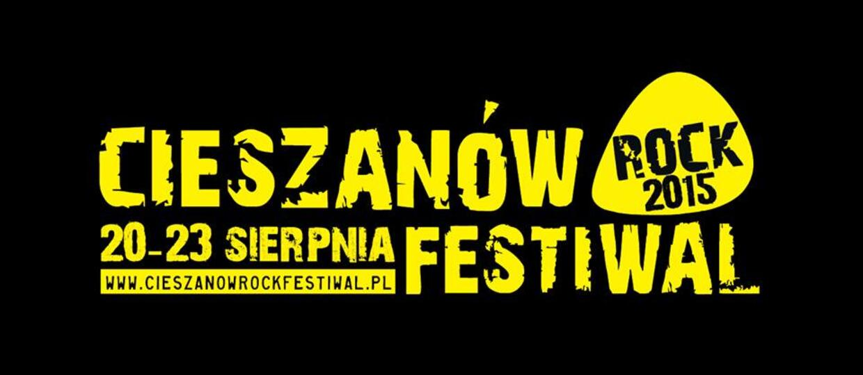 Kreator zagra na Cieszanów Rock Festiwal