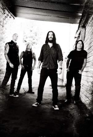 Machine Head na trzech koncertach w Polsce!