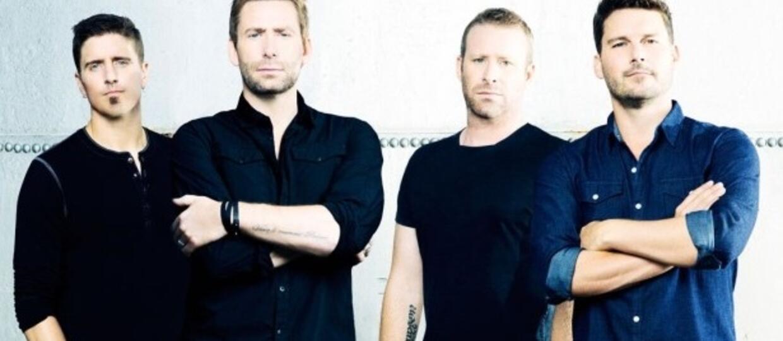 Nickelback w 2015 roku przyjedzie do Polski