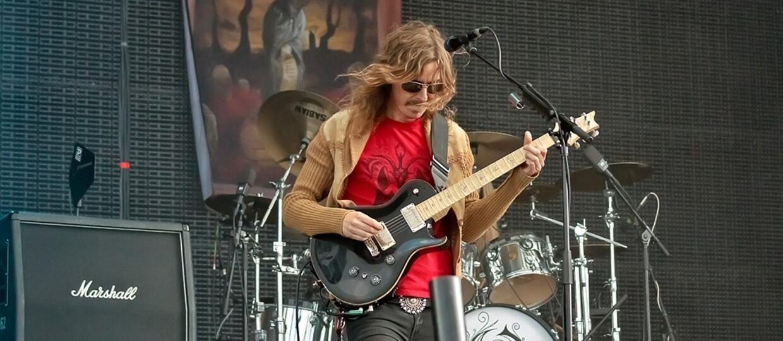 Opeth na Wacken Open Air 2015 [GALERIA]