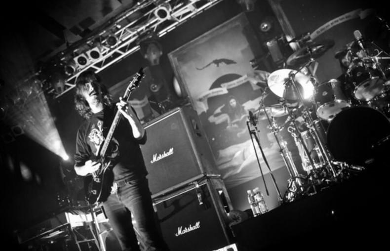 Opeth 12/12
