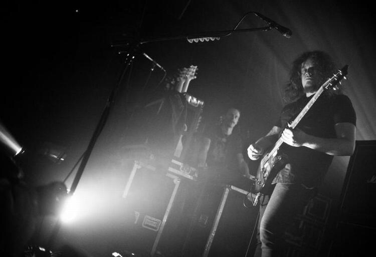 Opeth 2/12