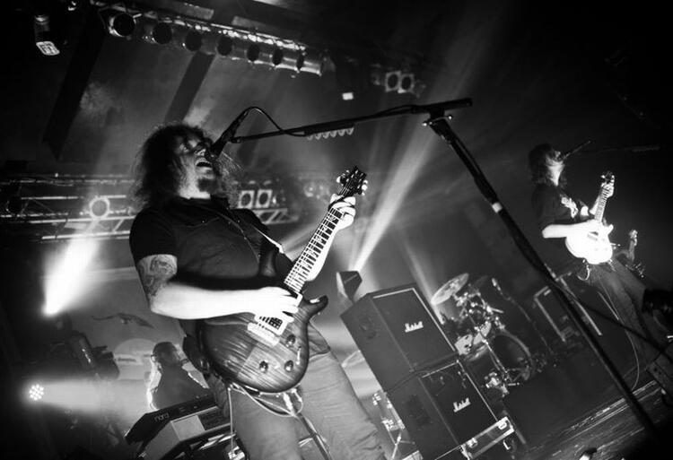 Opeth 3/12