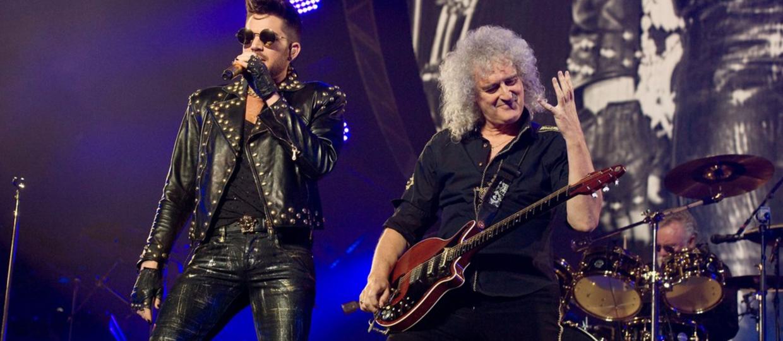 Queen przyjedzie do Polski z 18 tirami