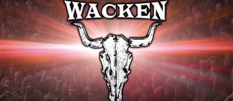 "Sabaton z ""Metal Crüe"" na Wacken Open Air 2015"